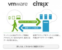 仮想デスクトップ (VDI) 構築サービス